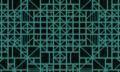 Arte  Window Wallpaper 54003