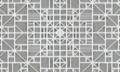 Arte  Window Wallpaper 54002