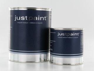 JUSTPAINT-Craquelé-Medium