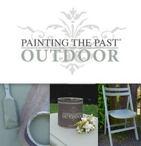 Painting the Past Outdoor verf