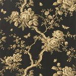 Ralph Lauren Ashfield Floral Tobacco PRL027/06