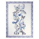 Designers Guild Plaid Papillons Cobalt