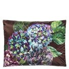 INDIVARA VIOLET THROW PILLOW