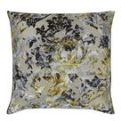 Designers Guild MARTINEAU ZINC CUSHION 60x60cm