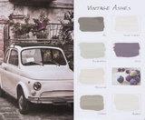 Carte Colori Vintage Ashes via di Alma