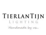 Tierlantijn Hanglamp  Vechia 5 Brown patina