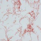 Nina Campbell Fontibre Barbary Toile NCW4205-04