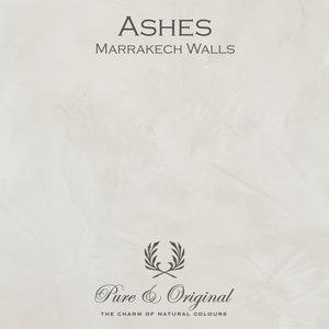 Pure & Original Marrakech Walls Ashes
