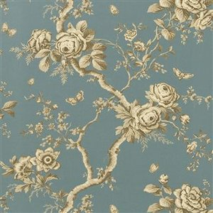 Ralph Lauren Ashfield Floral Tourmaline PRL027/07