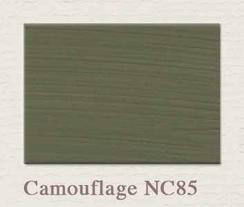 Painting the Past Krijtverf Camouflage NC85