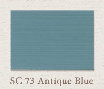 Painting the Past Krijtverf Antique Blue S73