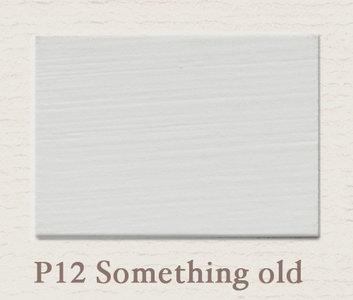 Painting the Past Krijtlak Eggshell Something Old P12