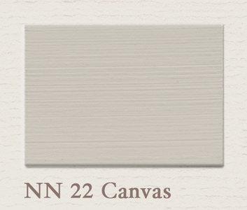 Painting the Past Krijtlak Eggshell Canvas NN22