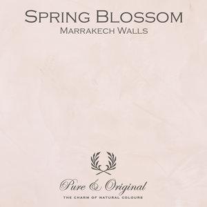 Pure & Original Marrakech Walls Spring Blossom