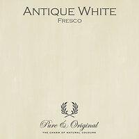 Pure & Original Fresco kalkverf Antique White