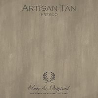 Pure & Original kalkverf Artisan Tan