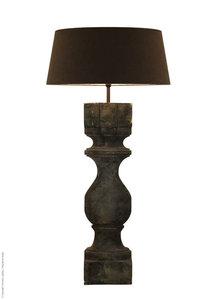 Frezoli  Lighting Vloerlamp Rovigo XXL