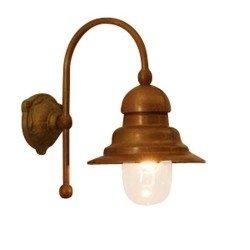 Frezoli  Ceggia Copper Buitenlamp