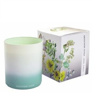 AMBER FOREST CANDLE  Designers Guild Geurkaars