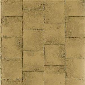 EMPRESS FOIL - TARNISHED GOLD Ralph Lauren Home wallpaper PRL043/03