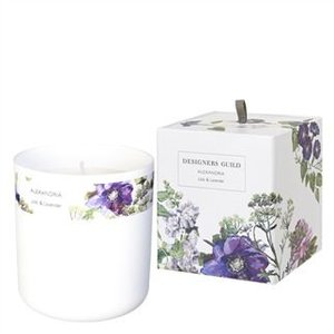 Designers Guild Geurkaars Alexandria Lilac & Lavender