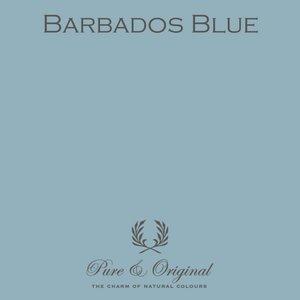 Pure & Original Wallprim Barbados Blue