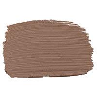 Carte Colori Zijdemat Lakverf Chocolat