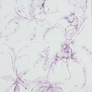 Nina Campbell Fontibre Barbary Toile NCW4205-01
