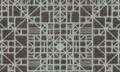 Arte  Window Wallpaper 54001