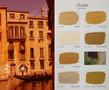 Carte Colori kleurenkaart Ocre